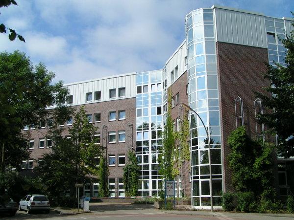 Wilhelmsburger Krankenhaus