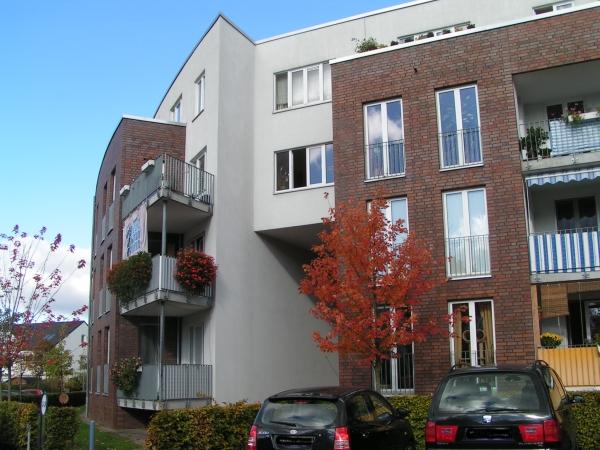 Kielkoppelstraße